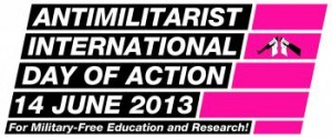 International Day of Action